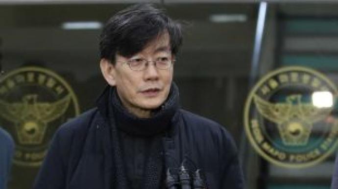 """손석희 19시간 경찰 조사…""""사실 곧 밝혀..."""