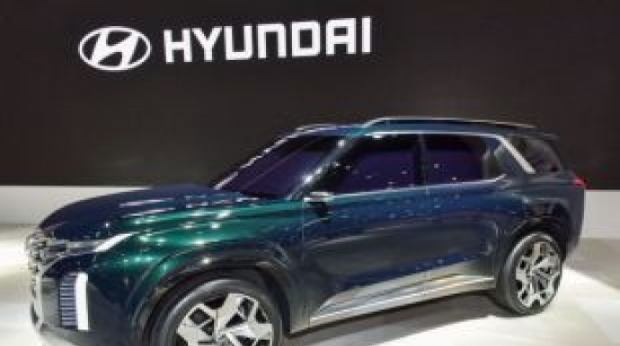 Hyundai reaches tentative settlement in US class-action suit over 'exploding' sunroofs