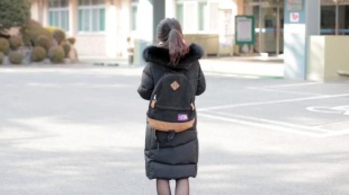 '김말이 롱패딩'에 '슬림핏 청바지'까...