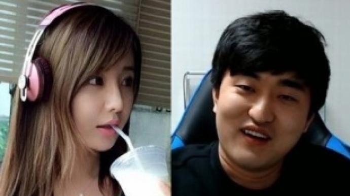 """류지혜, 이영호에 뒤늦게 사과 """"감정 격..."""