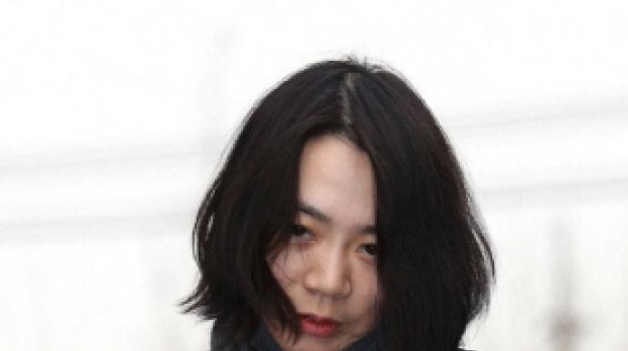 이혼 소송낸 조현아 의사 남편…폭행죄로...