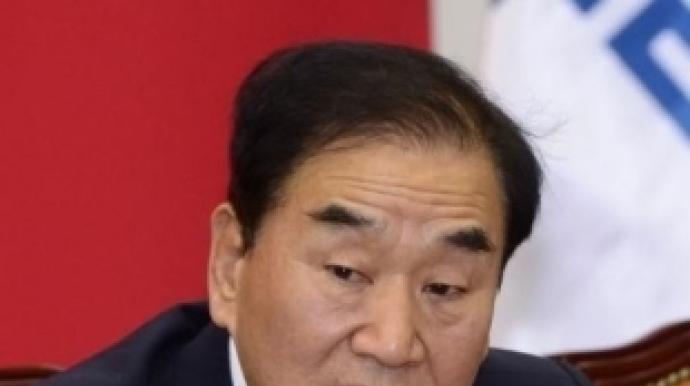 """이재오 """"이명박 상태 심각, 文 정부 검찰..."""