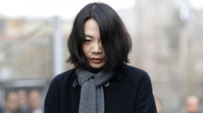 """조현아 남편 """" 결혼 뒤 계속 폭행,학대,..."""