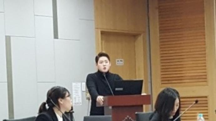 [하태경 '워마드 비판'토론회③] 문성호...