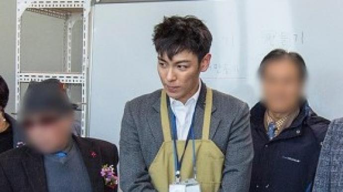 남들 3배, 빅뱅 탑 '수상한 병가'…사회...