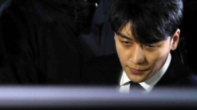 """승리 '마약 투약' 정황…경찰 """"관계자..."""
