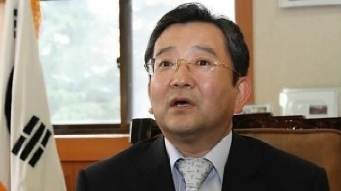 """""""윤중천, 6년 전 김학의와 동영상 서로 ..."""