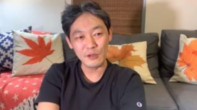 """김용호 기자 """"유시민 뻔뻔, 반기문 조카..."""