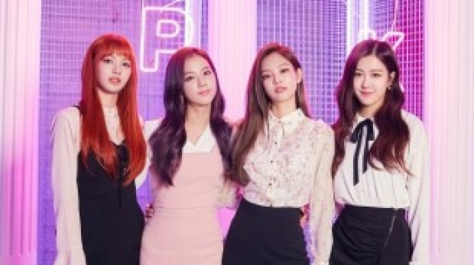 BLACKPINK surpasses 20 mln YouTube subscribers