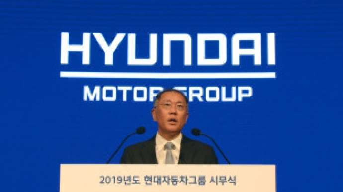 Overcoming Elliott hurdle, Hyundai heir tightens grip over W220tr empire