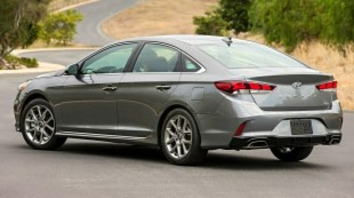 Hyundai Sonata delivery delayed to fix NVH issues