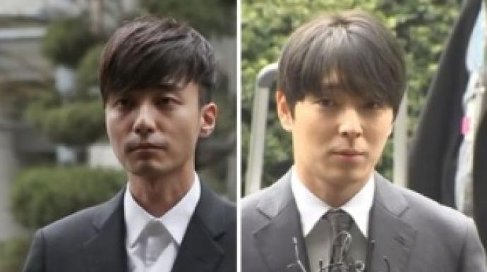"""""""부끄러운 이름 빼라""""…로이킴ㆍ최종훈..."""