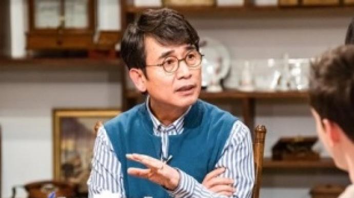 """유시민 """"다시 태어나도 민주화 운동 할 ..."""