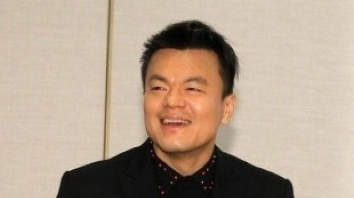 '1922억' 박진영, 연예인 주식부호 1위...