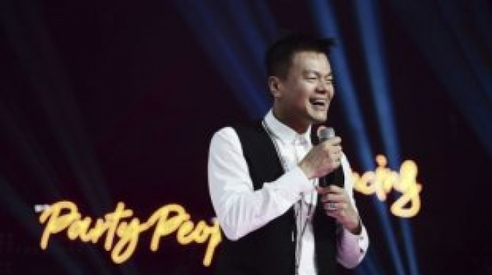 JYP chief becomes top stock-rich K-pop agency owner
