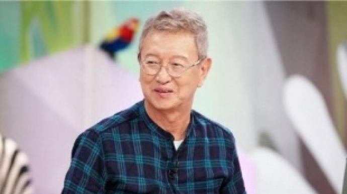 전유성,지리산  집 공개…첩첩산중에 폭포...