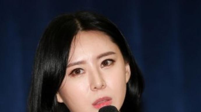 """윤지오, 캐나다 출국설에 """"출금금지? 기..."""