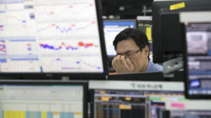 S. Korean investors shift attention to overseas stocks