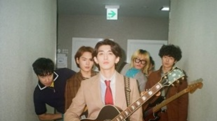 """밴드 잔나비 """"학교폭력 논란 인정…자진..."""