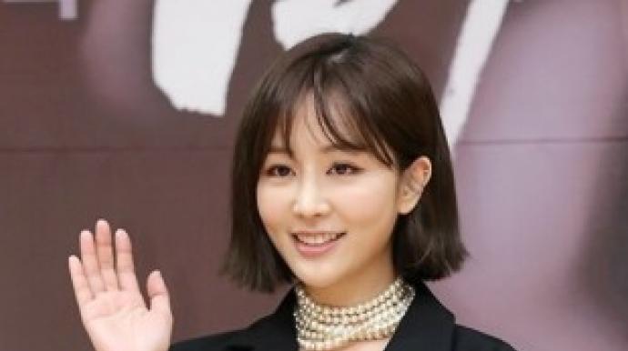 '손혜원 조카' 배우 손승우, 6월 결혼