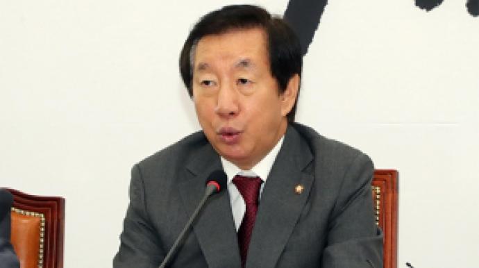 """김성태, 조진래 사망에 """"얼마나 죽어야 ..."""