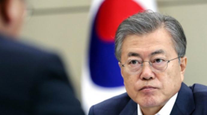 '文대통령 탄핵'도 청원 20만 돌파…난...