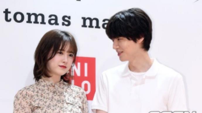 """구혜선 """"안재현 권태기로 이혼 원해, 난..."""