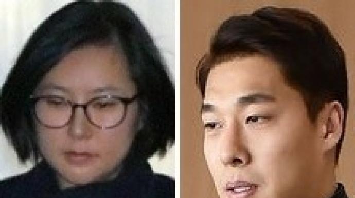 """법원 """"장시호, 김동성 전처에 700만원 지..."""