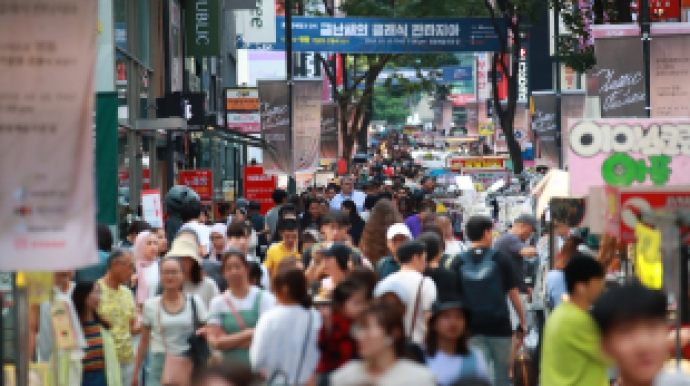S. Korea's tax burden to grow next year