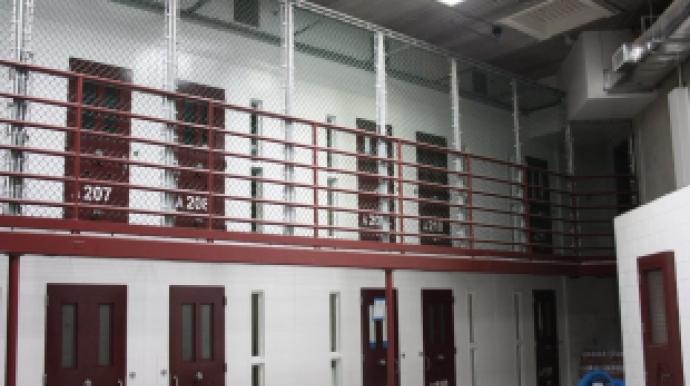 지구상 가장 비싼 교도소 어디?… 1인당 ...