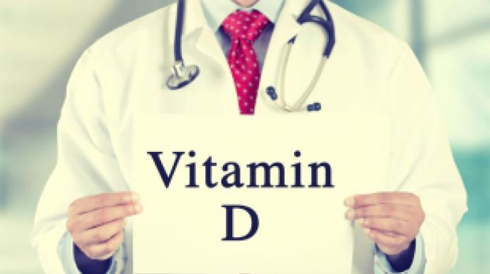 [리얼푸드] 비타민D, 너무 많이 섭취하면...