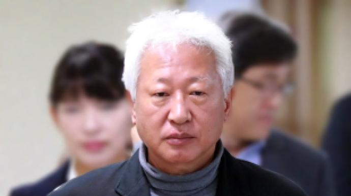"""[단독] 류석춘 """"매춘 권유 발언 아냐""""…..."""