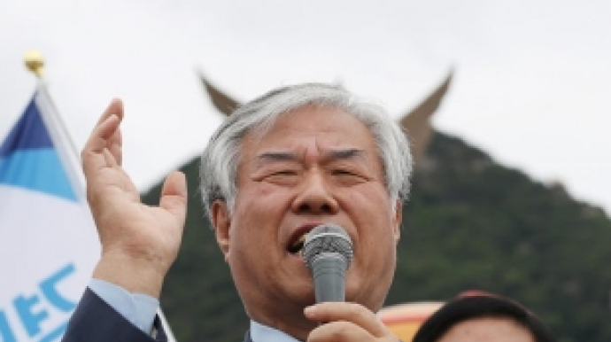 [단독] 경찰, 14일 전광훈 내란선동죄 수...