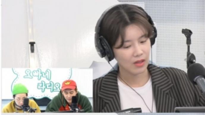 '토익 905점' 장도연, 개그맨 공채 시험...