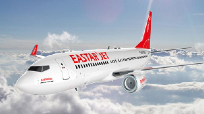 Eastar Jet denies sale rumor