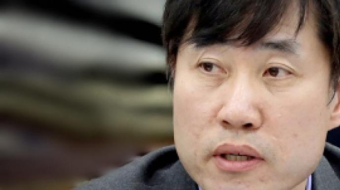 """하태경의 독설 """"유시민 관심, 이재명 측..."""