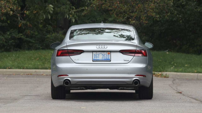 Audi launches new A6 in S. Korea to revive sales