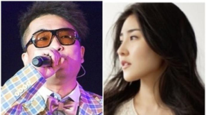 김건모, 장지연과 최근 혼인신고.…법적 ...