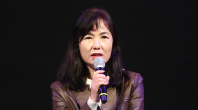 """공지영, 檢 정경심 카톡 공개에…""""검찰 ..."""