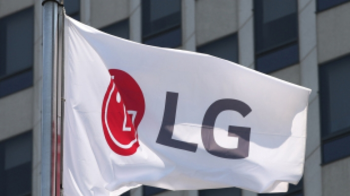 LG Electronics sues China's TCL over LTE patent in Germany