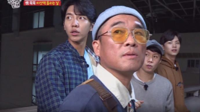 """'예비신랑' 김건모 """"신혼집은 엄마가 ..."""