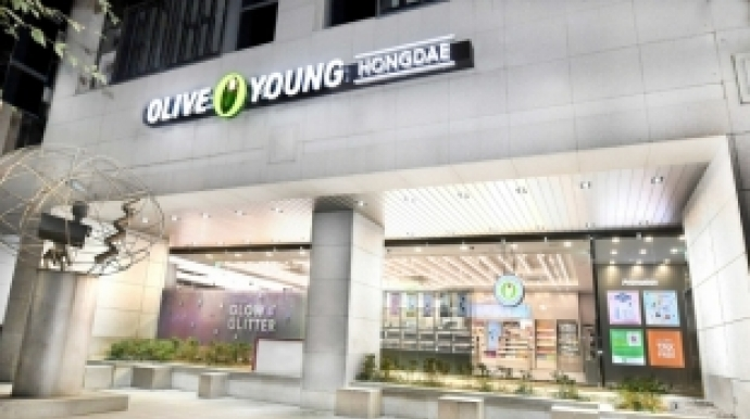 CJ denies rumors it plans to sell Olive Young for W500b