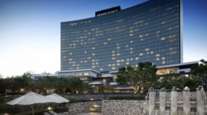 Hong Kong-based PEF PAG to acquire Grand Hyatt Seoul