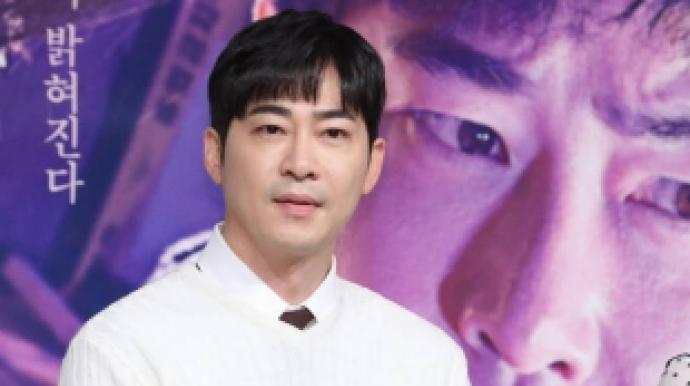 '성폭행 혐의' 배우 강지환 징역 3년 구...