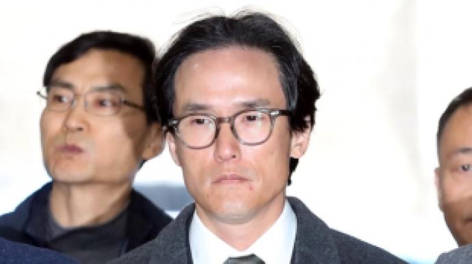 'MB 사위' 조현범 한국타이어 대표 구속...