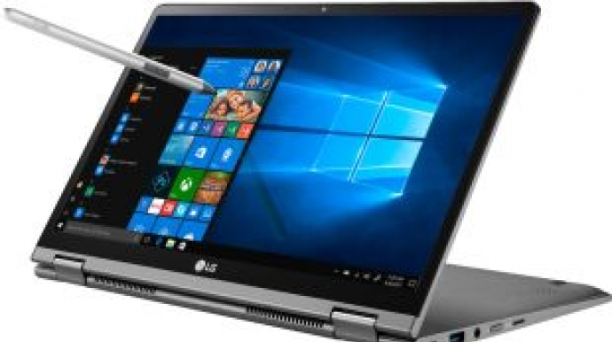 LG Electronics releases upgraded 17-inch laptop