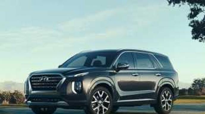 Half of Hyundai Kia cars sold in US are SUVs