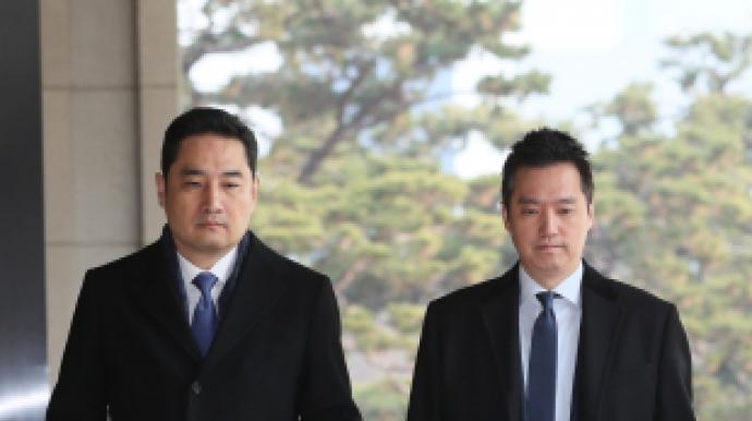 """'김건모 성폭행' 피해자 측 """"배트맨 옷..."""