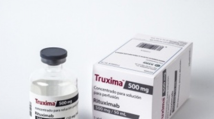 Celltrion presents Truxima's results of phase 3 clinical trials in US forum