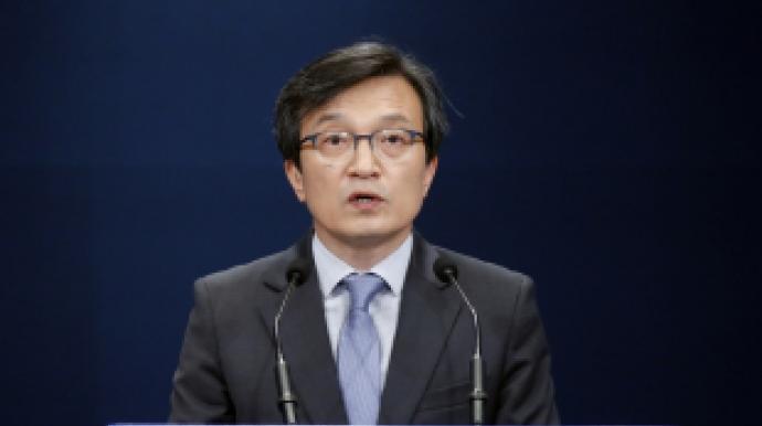 김의겸, 민주당 복당 신청…총선 출마 수...